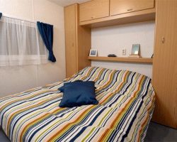 Seenland-Modell-Schlafzimmer
